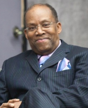 The late Frank Wilson