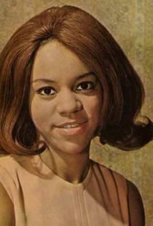 Florence Ballard, 1965