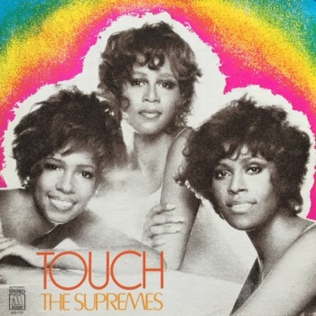 Elton lends his touch to the Supremes