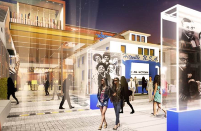 West Grand in future? (graphic: Motown Museum)