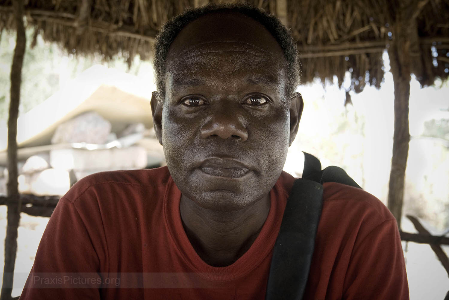 "BUCHARD, RESIDENT OF KAHAMA:   ""I want you to tell people in Canada: We know Canada; We know the history of Canada; We know the Canadian people are good people; We know they believe in human rights. But what this Canadian company is doing here is just terrible. Before, we were happy. We lived normal lives by Tanzanian standards. But now people here are really suffering. It is very difficult to make a living and feed our children here. A lot of us have lost our homes, loved ones, and livelihoods without receiving any compensation. There should have been an independent investigation into the killings a long time ago. But at this point, all we want is for the company to just sit down at the table with us so we can discuss where we can go from here. But they never listen to us, and they are lying to people in Canada."""