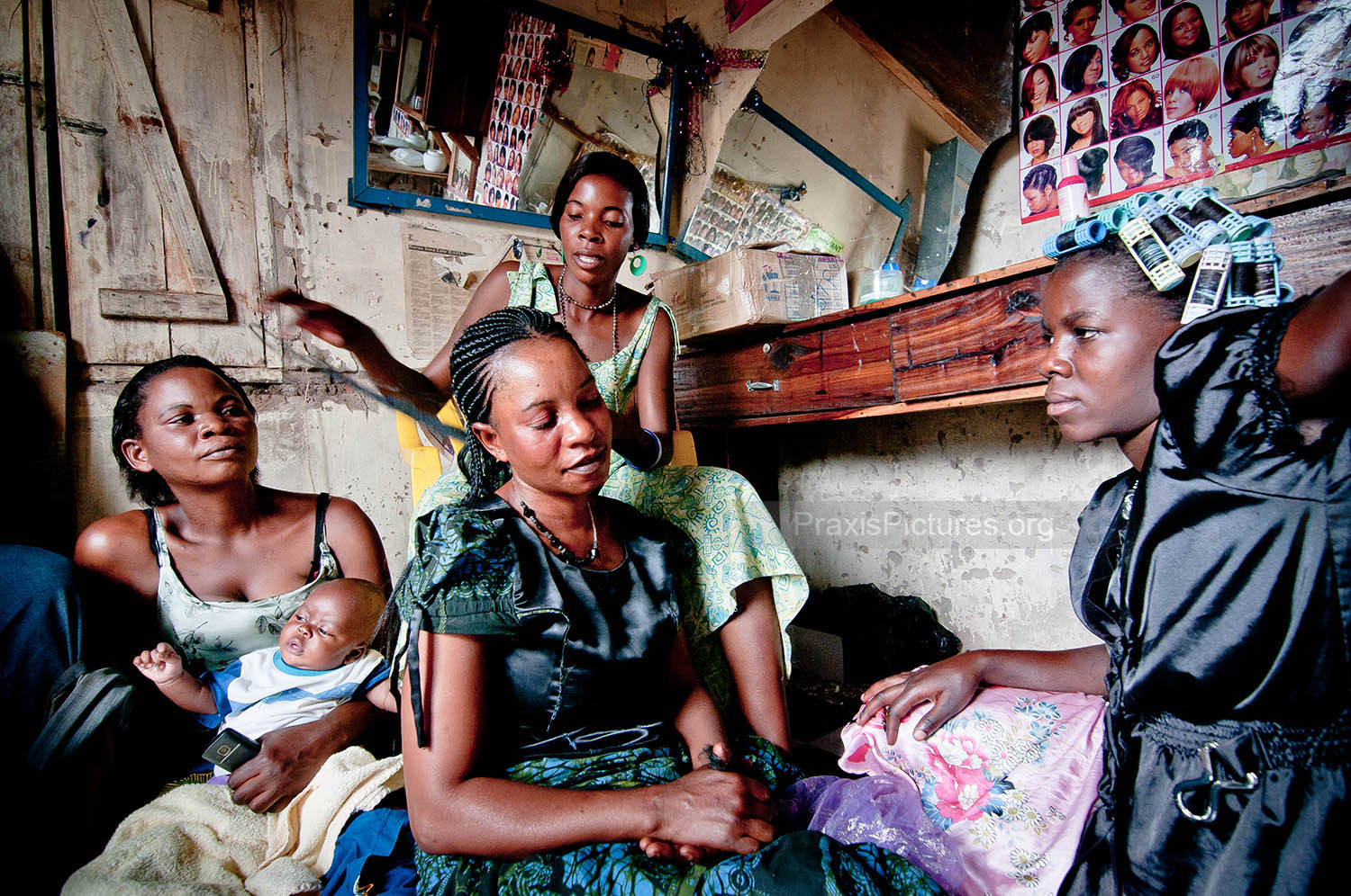 """VILLAGE COMMUNITY BANKING    (Photoessay)    """"My life and family has changed, but the whole community has benefitted too because if you educate a woman – one lady – you are educating the whole community.""""  – Hadija, VICOBA member in Lushoto, Tanzania.    IN TANZANIA, Village Community Banking (VICOBA) provides a structure through which communities are able to organize themselves, provide skill-sharing, and capacity building in an effort to combat poverty...(more)"""