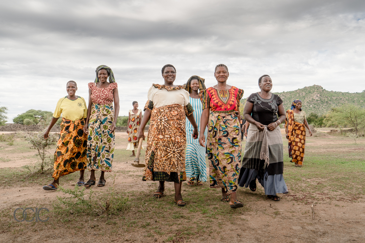 PARTNERSHIP RESILIENCE AND POSITIVE CHANGE IN TANZANIA  (Photo Essay)  Tanzania 2016. In this exhibit we share photos and stories of several women, men and children impacted by CPAR's Farmer Field Schools and Junior Farmer Field Schools in Bunda District, Northern Tanzania. These provide a glimpse into the efforts of farmers, communities, students, and their schools to integrate sustainable approaches to food production and livelihood development by: encouraging gender equality; through alternative energy production, such as biogas; and with village community banking (VICOBA).