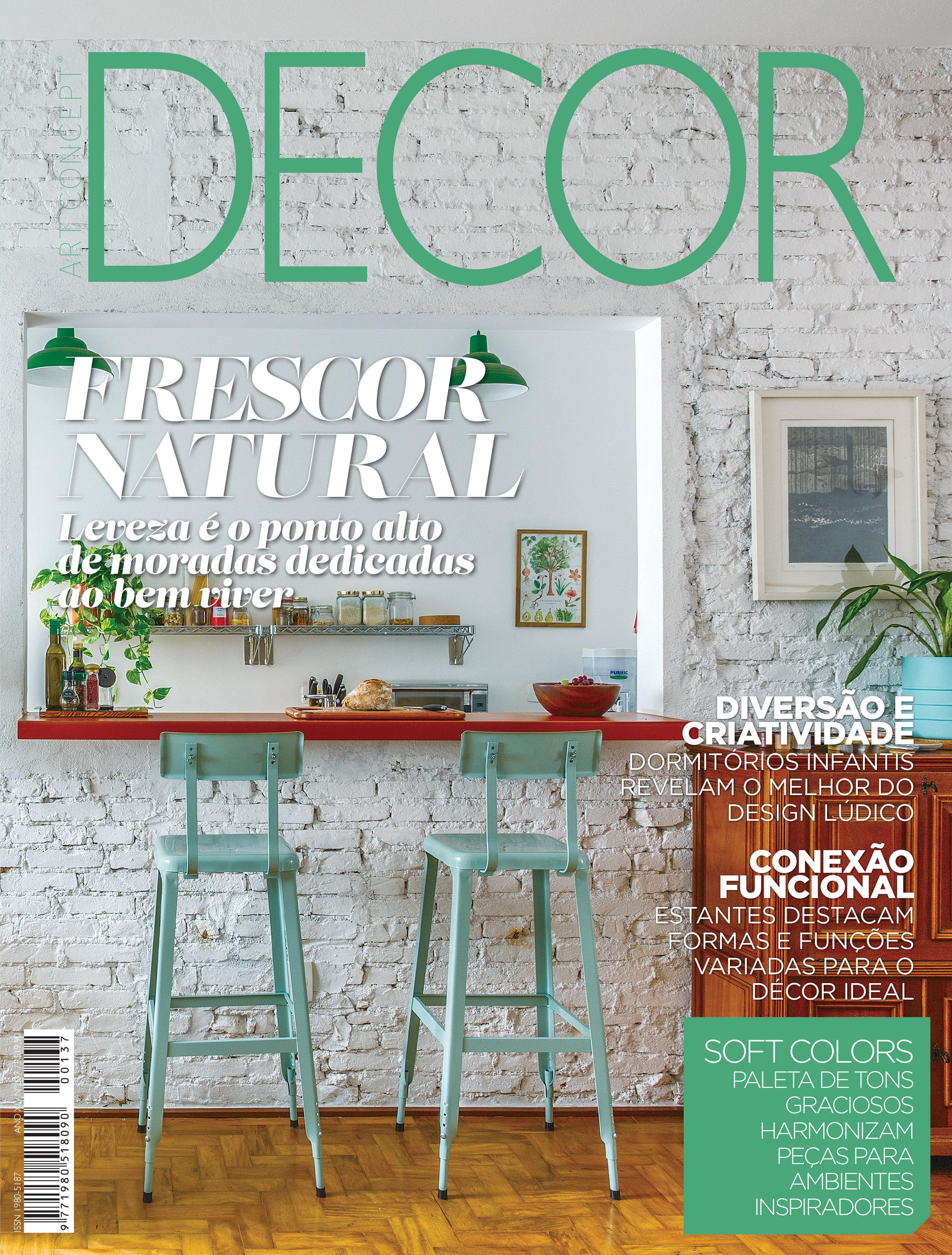 revista decor maison objet