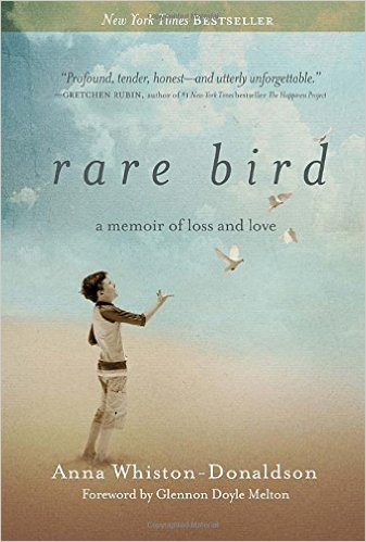 Rare Bird: A Memoir of Loss and Love