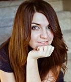 Natasha Mazur, Exec. Team