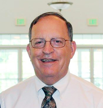 Dr. Paul Jarrett