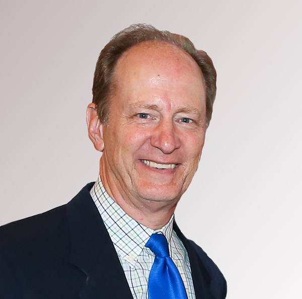 Dr. Joe Fraiz, Exec. Team