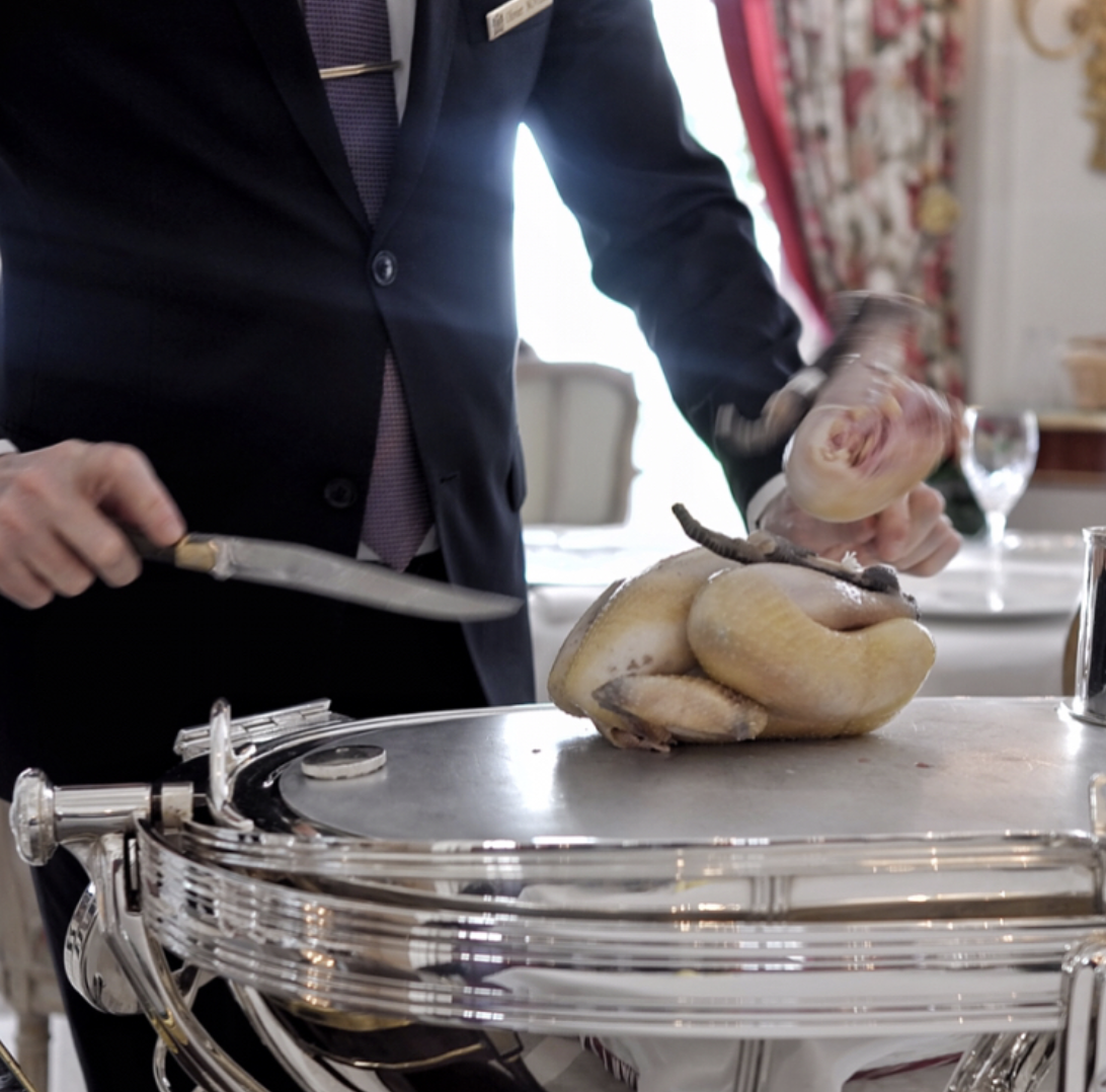 Harmony Cuisine Saint Julien epicure – harmony, products and precision — gastromondiale