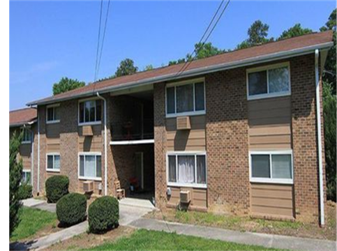 Hillmont Condominiums Units: 3, 4, 7, 8, 25, 26, 28, 34, 38