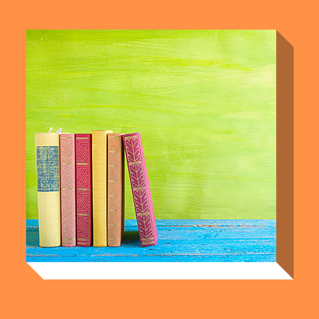 2. - Discover New Books.