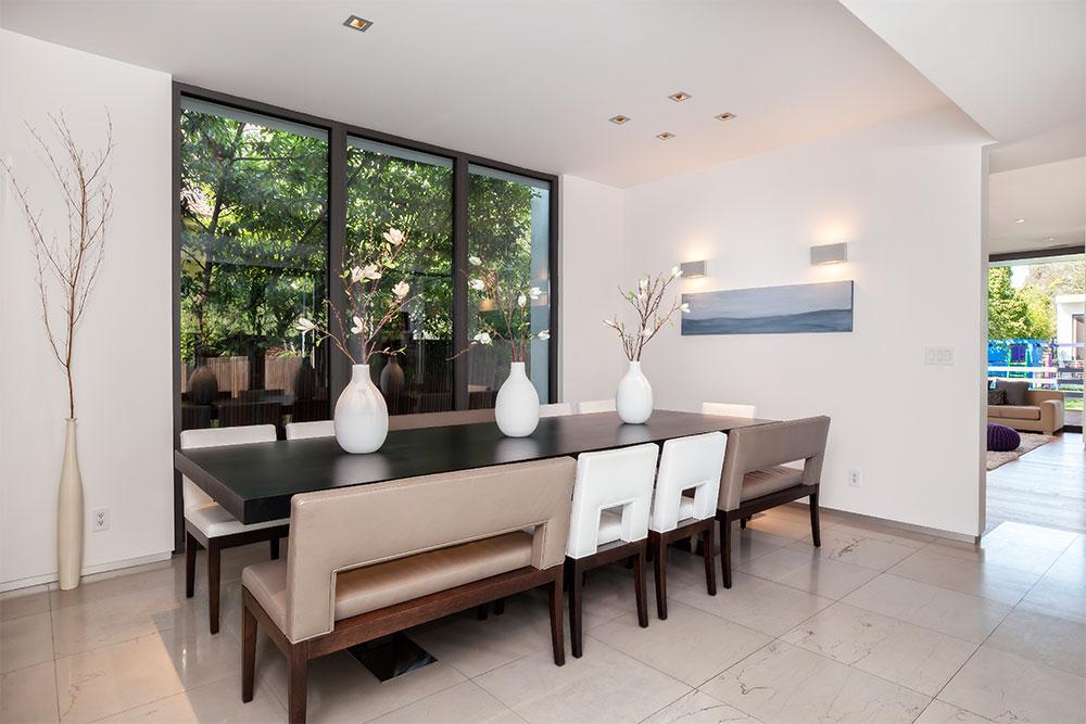 Main Residence, Dining Room