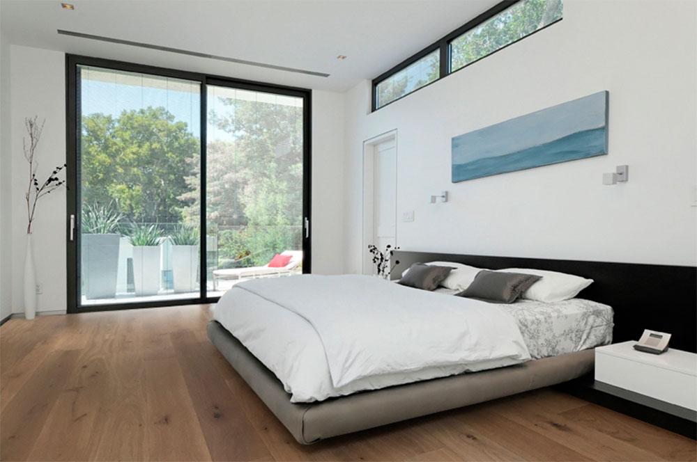 Main Residence, Master Bedroom