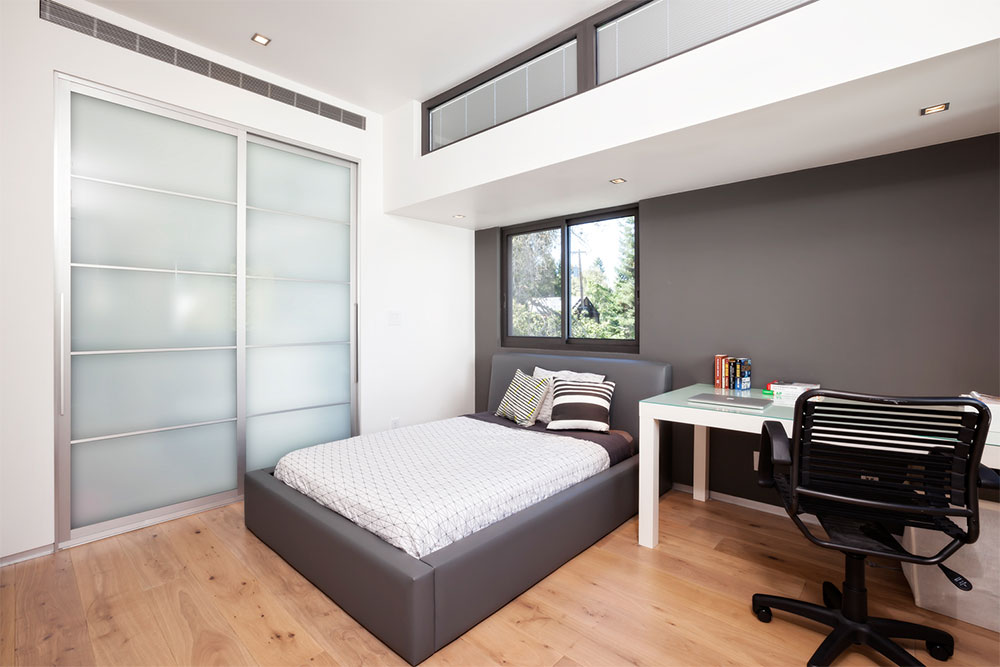 Main Residence, Bedroom