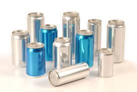 Aluminium Cans (No deposit)