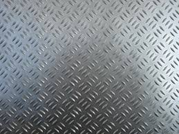 Aluminium Checker Plate
