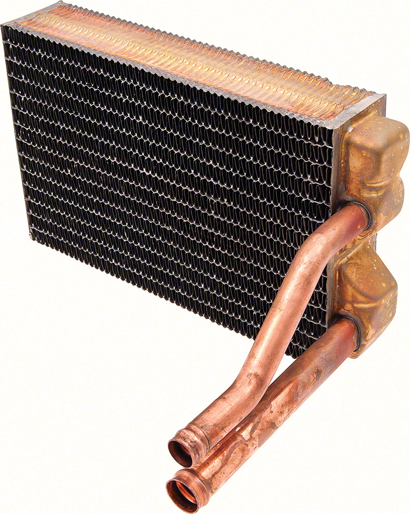 Brass Radiators