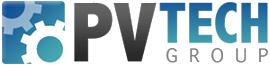 PV Tech Group Logo