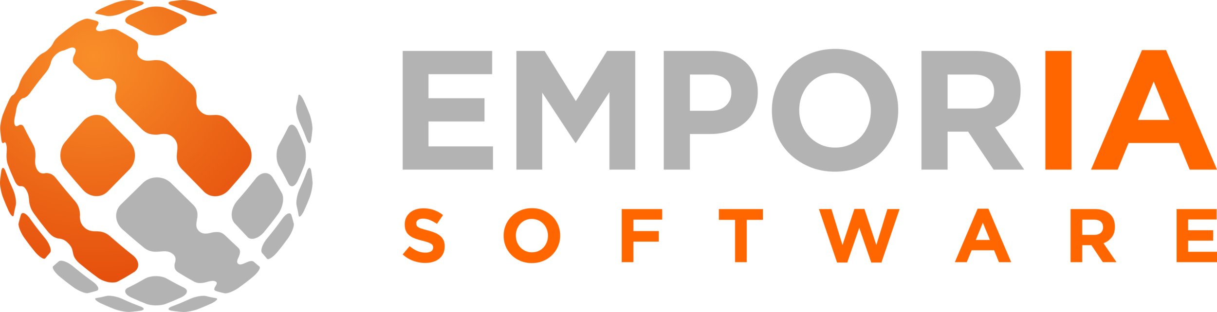 Emporia Software Logo