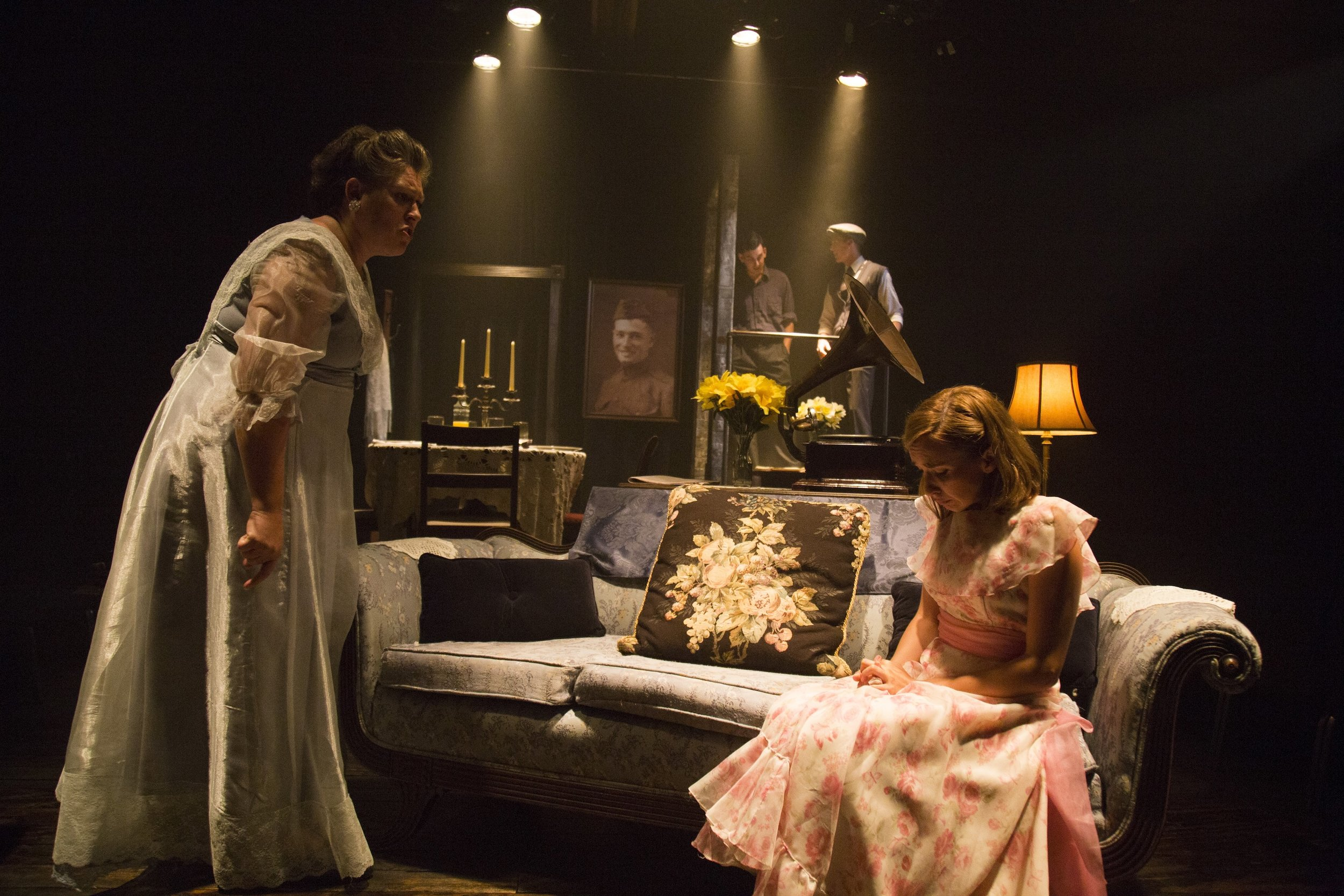 The Glass Menagerie | 2016