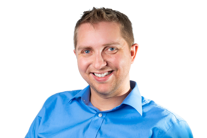 James Hallberg  Customer Care Representative