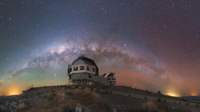 Carnegie Observatories  Instagram