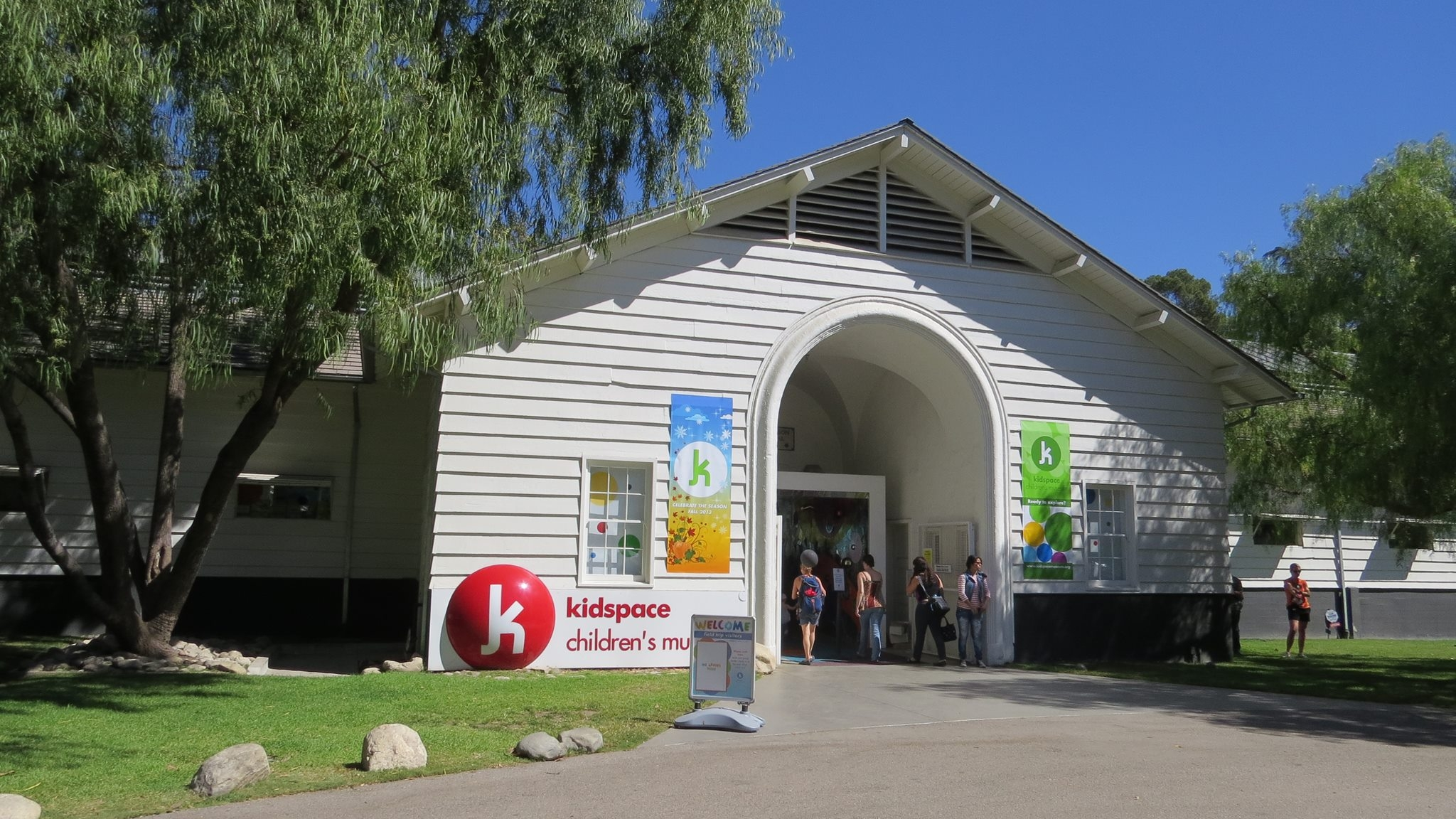 Kidspace Children's Museum  Instagram