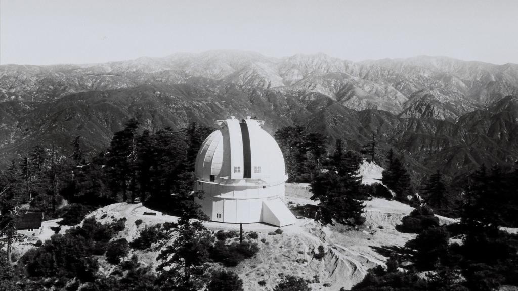 Mount Wilson Observatory  Instagram