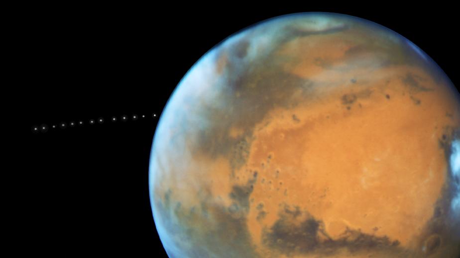 Planetary Society  Multimedia  |  Planetary radio  |  Planetary TV  |  Astronomy course  | The Bruce Murray Space Image Library