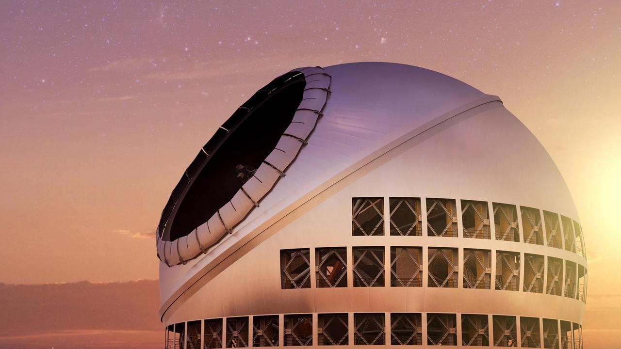 Thirty Meter Telescope  Image Gallery  |  Multimedia   Instagram TMT Hawaii   Instagram TMT La Palma   YouTube -TMT Hawaii