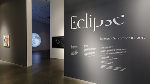ArtCenter/Williamson Gallery  Art-Science Image Gallery  Exhibit Videos           Archived Projects