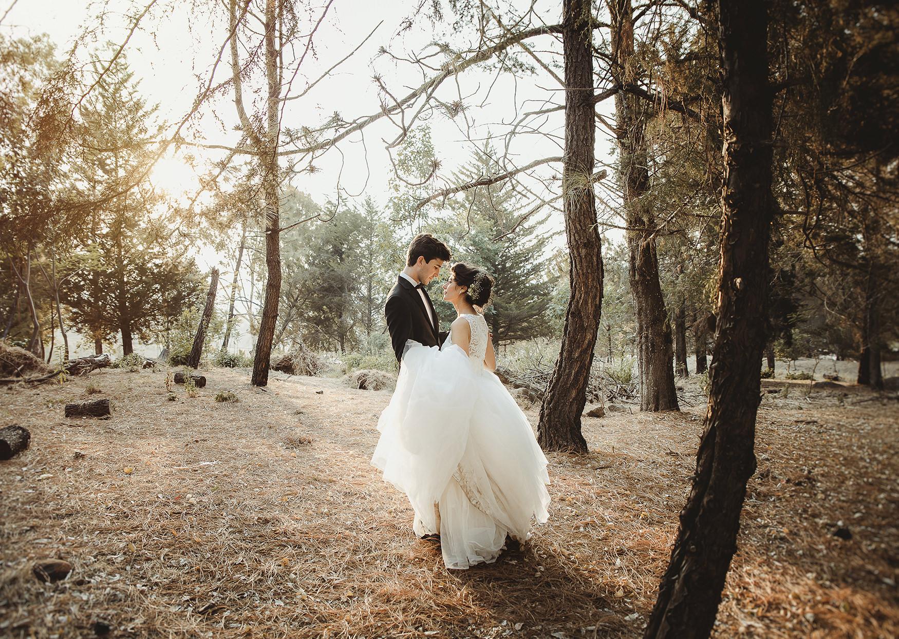 A&K |    WEDDING |    MICHOACAN MEXICO