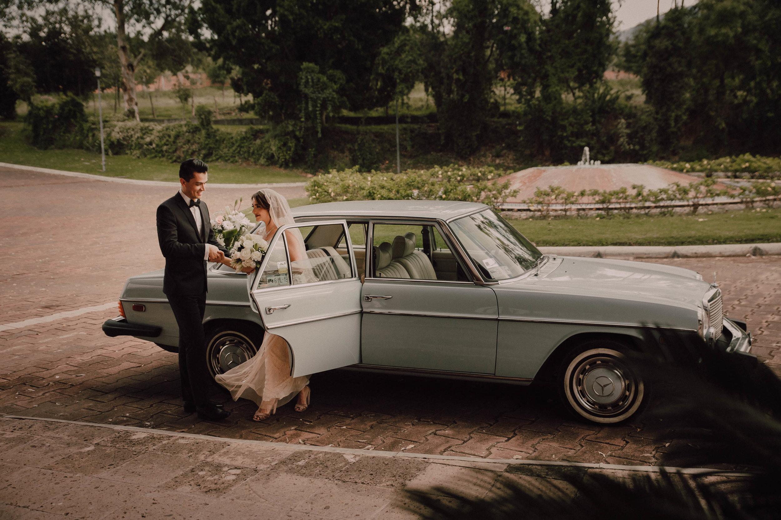 L&R |    WEDDING |    MEXICO