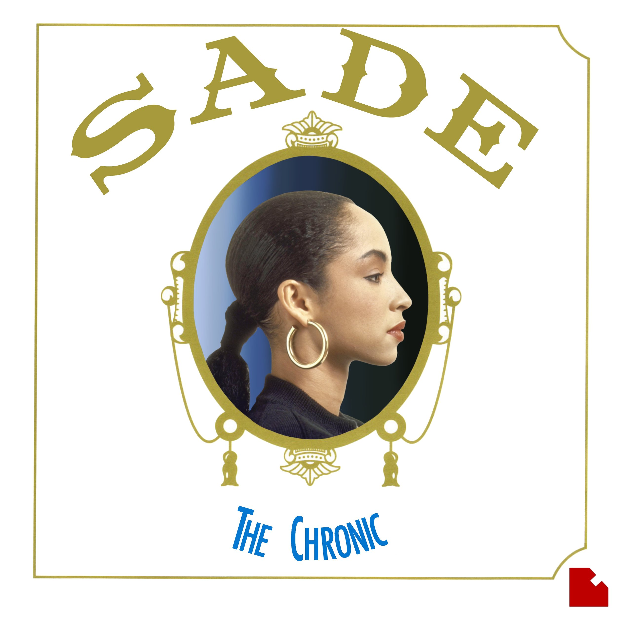 S A D E ,The Chronic - This collection is currently sold out.