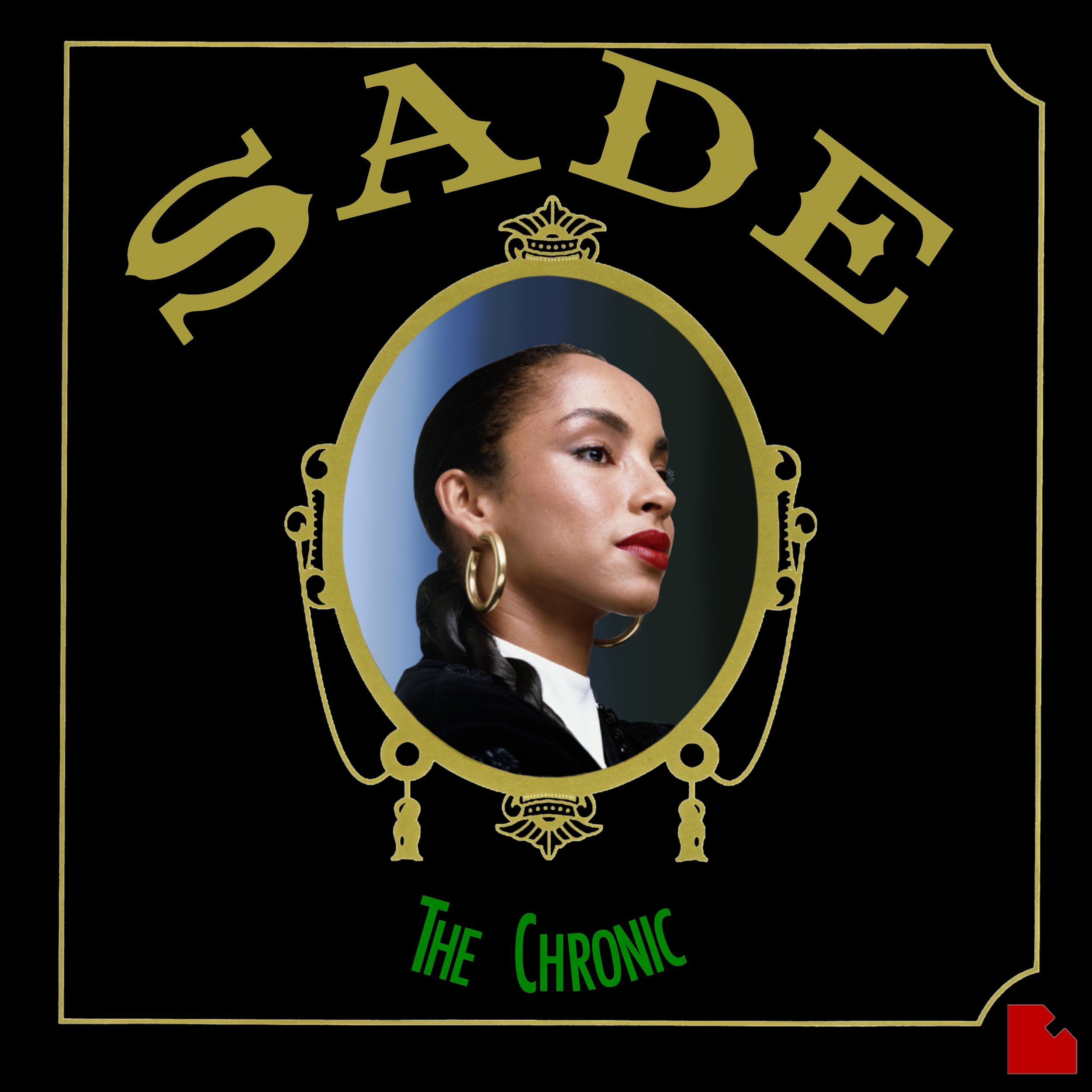 S A D E , The Chronic - This collection is currently sold out.