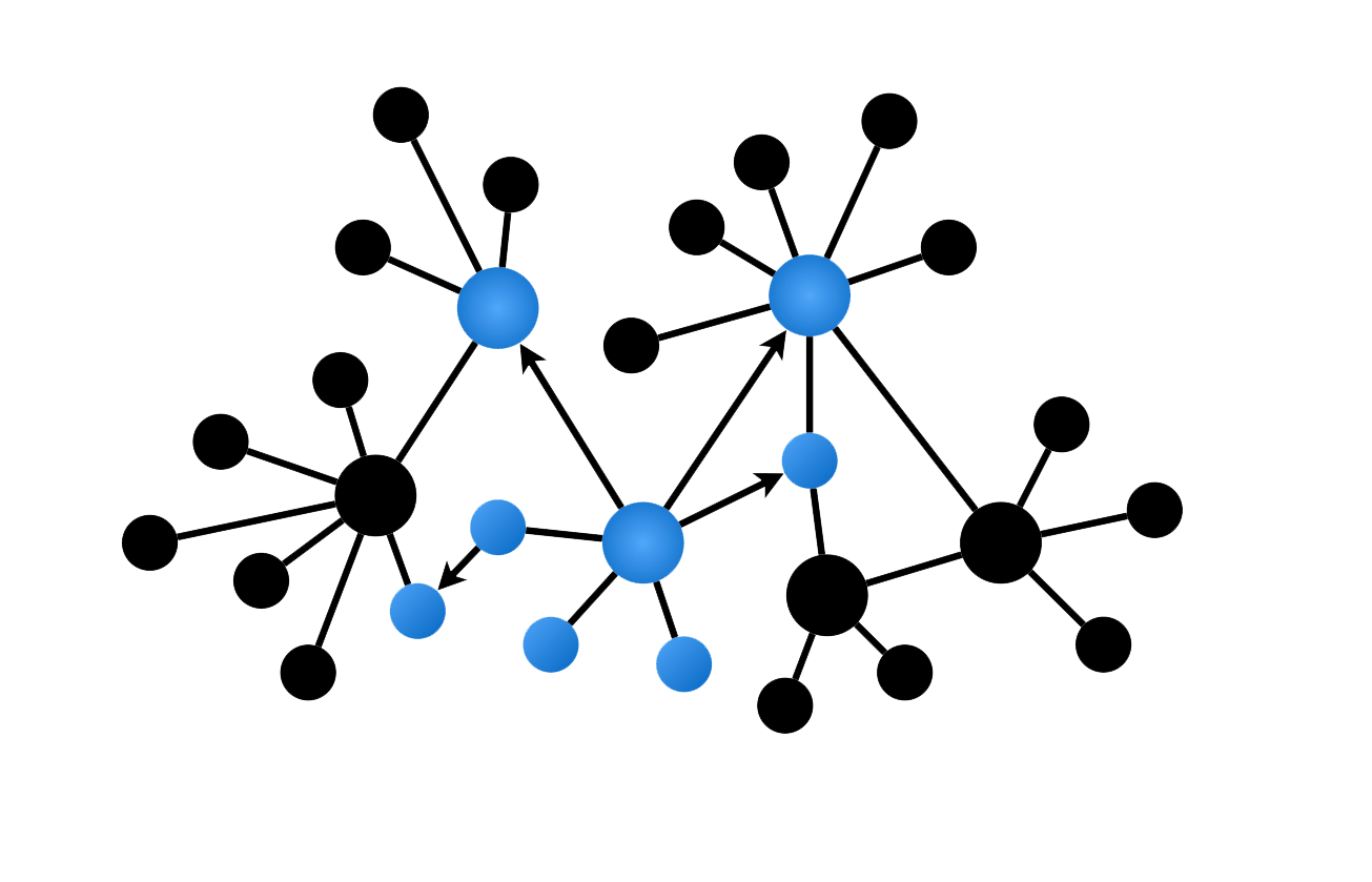 FCI network some blue with arrows transparent.png