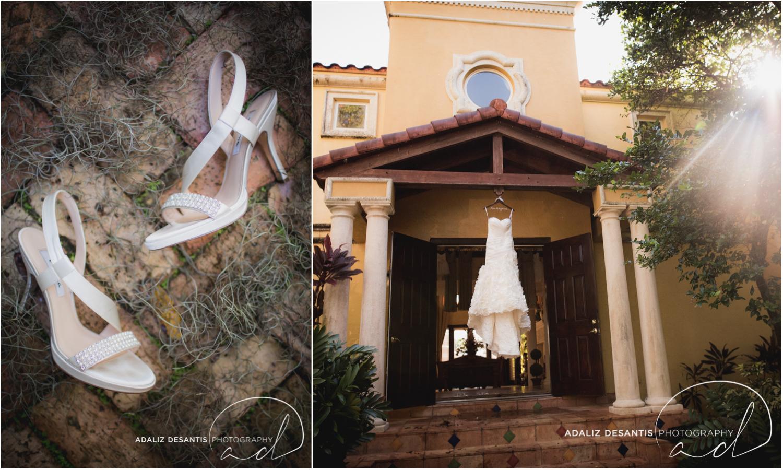 Fort Lauderdale Shady Banks Purple Wedding-05