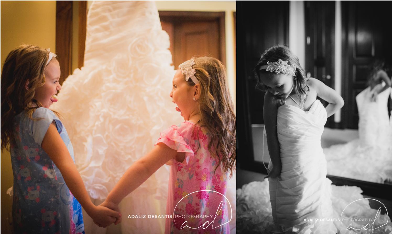 Fort Lauderdale Shady Banks Purple Wedding-16