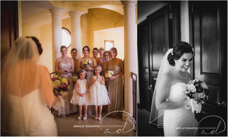 Fort Lauderdale Shady Banks Purple Wedding-25