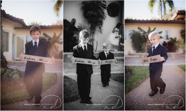 Fort Lauderdale Shady Banks Purple Wedding-32
