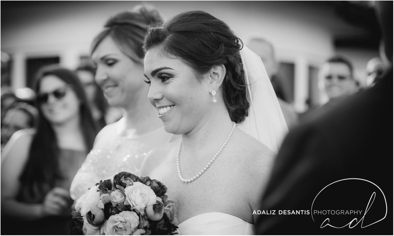 Fort Lauderdale Shady Banks Purple Wedding-36