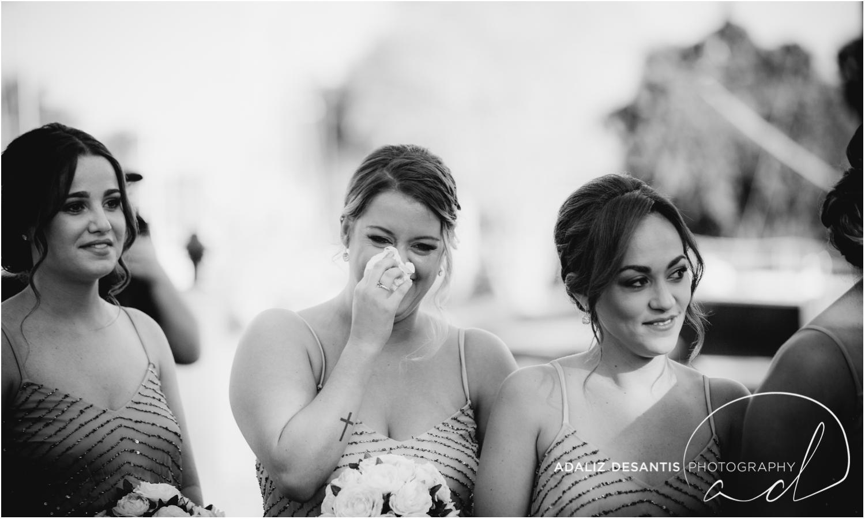 Fort Lauderdale Shady Banks Purple Wedding-42