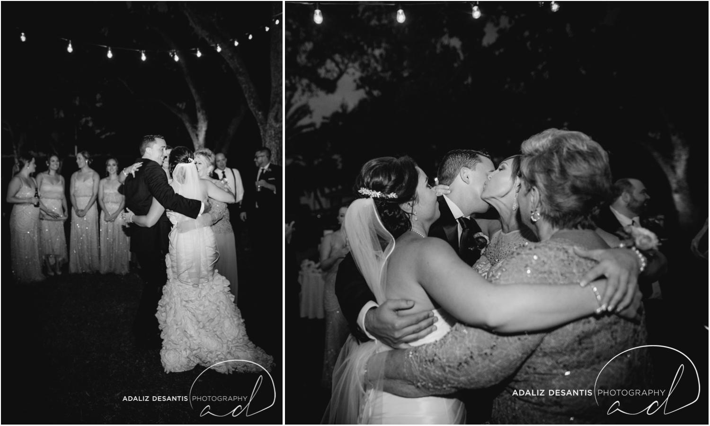 Fort Lauderdale Shady Banks Purple Wedding-62