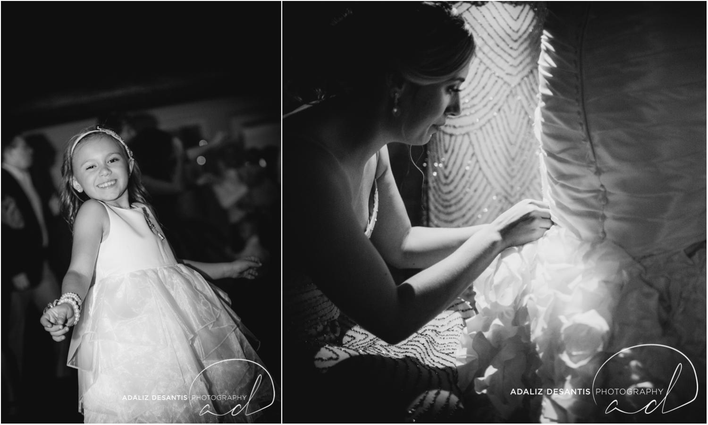 Fort Lauderdale Shady Banks Purple Wedding-65