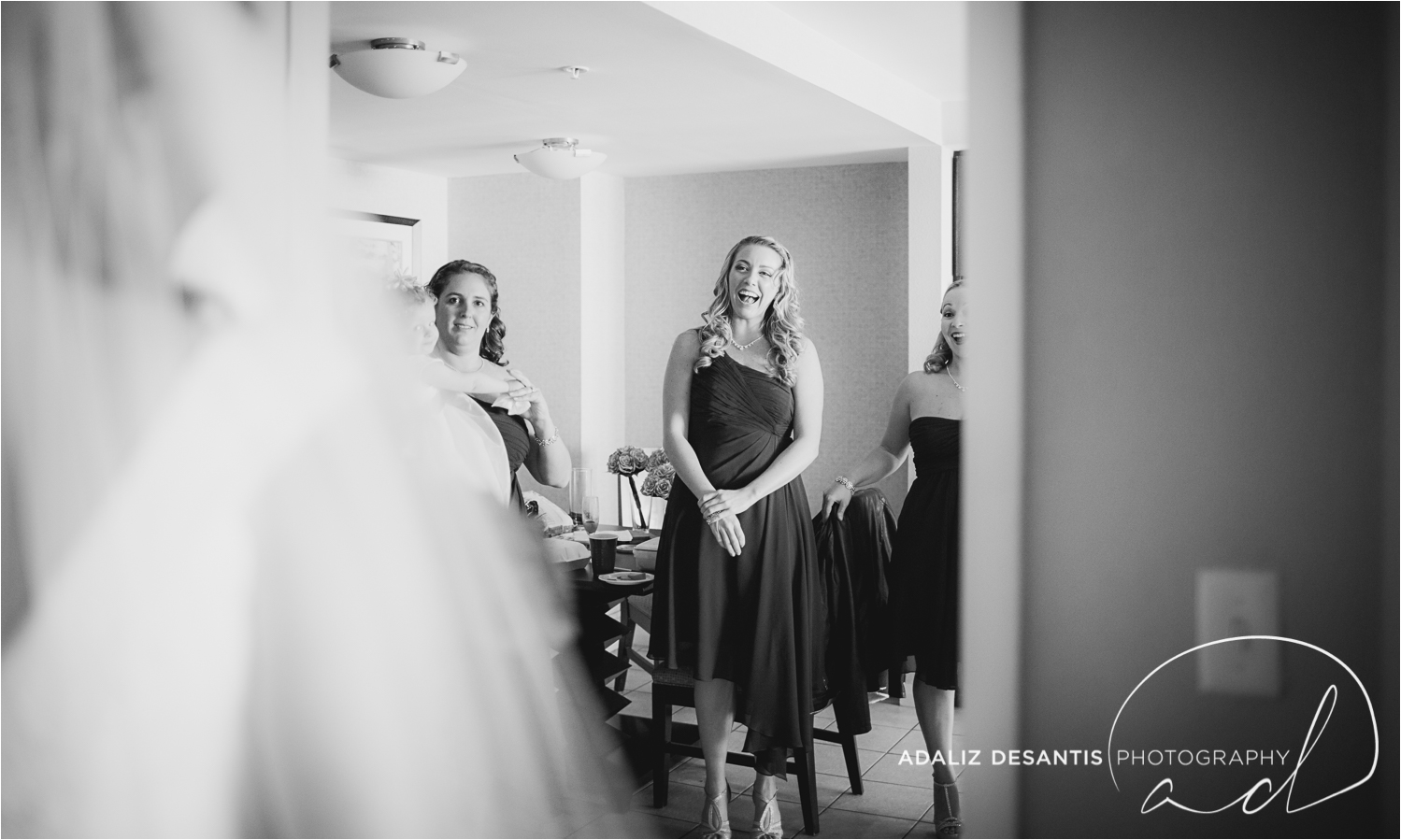 Crowne Plaza Hollywood Beach FL Wedding-028