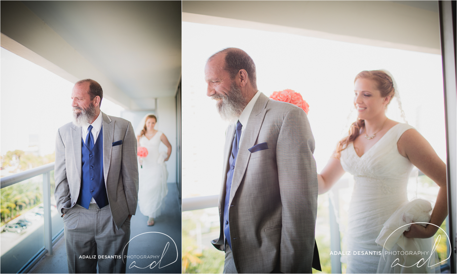 Crowne Plaza Hollywood Beach FL Wedding-030