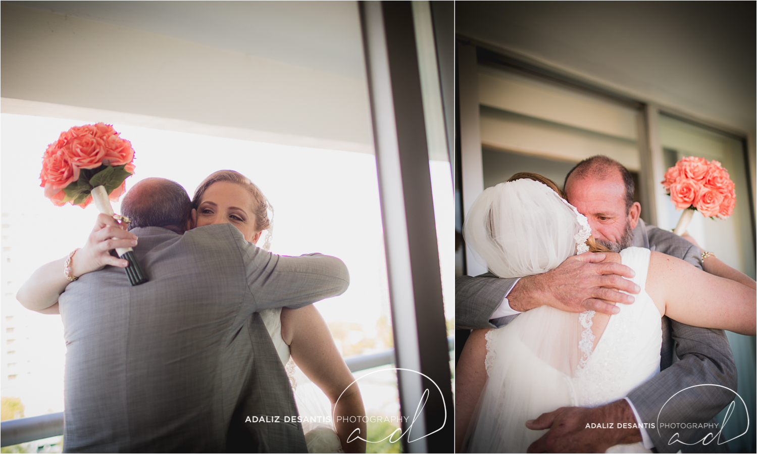 Crowne Plaza Hollywood Beach FL Wedding-031
