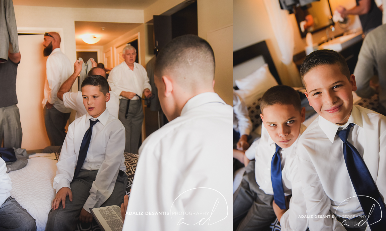 Crowne Plaza Hollywood Beach FL Wedding-037
