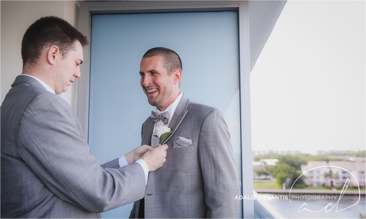 Crowne Plaza Hollywood Beach FL Wedding-044