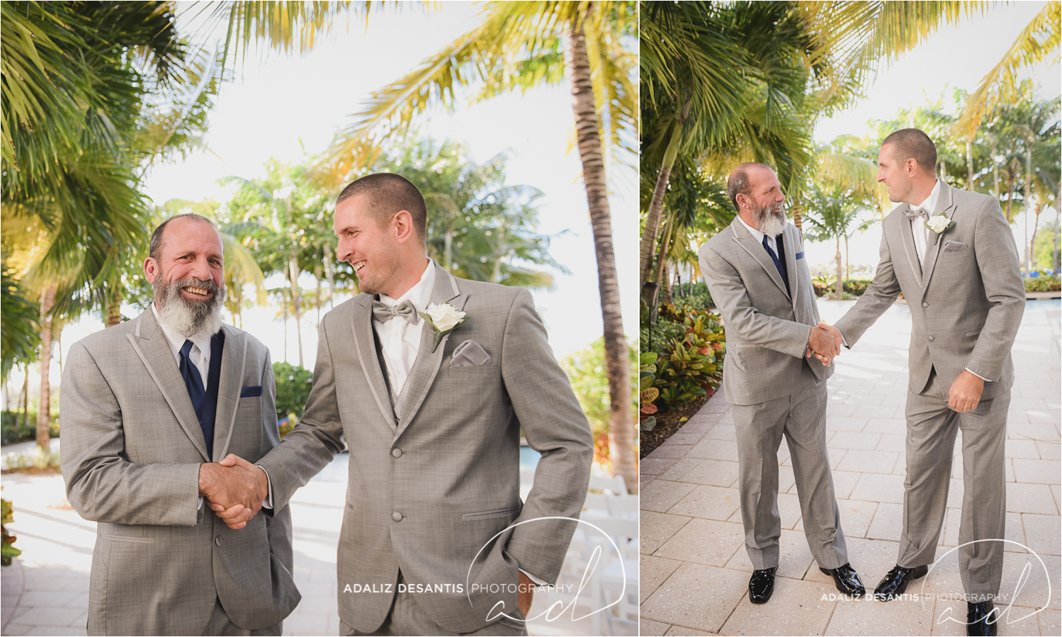 Crowne Plaza Hollywood Beach FL Wedding-047